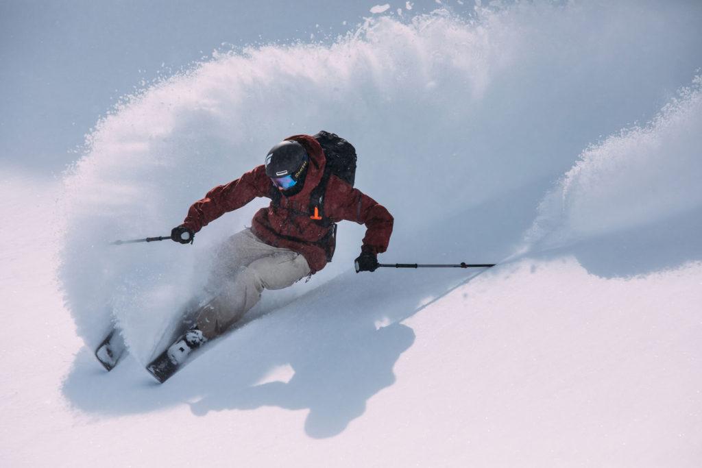 Snowacademy Freeride Week Gressoney
