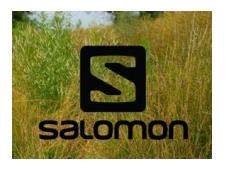 Salomon Shop bei CAMPZ