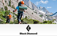 Black Diamond Online Shop