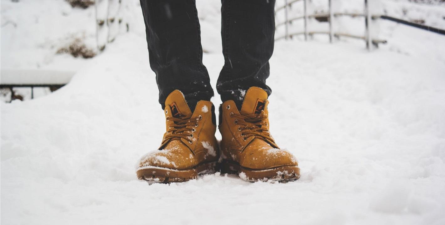 Die besten Winterstiefel