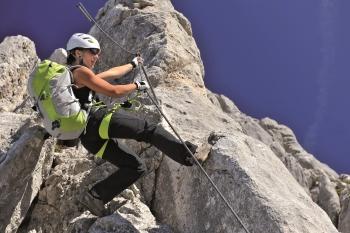 Klettersteigset Schweiz : Edelrid klettersteigset kaufen campz online shop