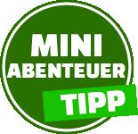 CAMPZ Mini-Abenteuer Tipp