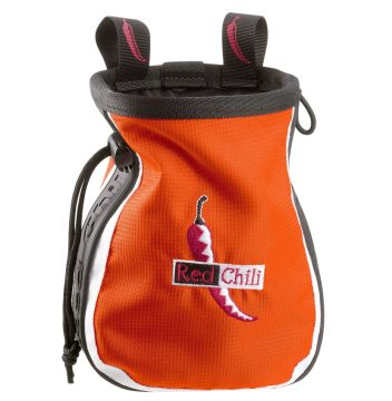 Red Chili Chalkbag