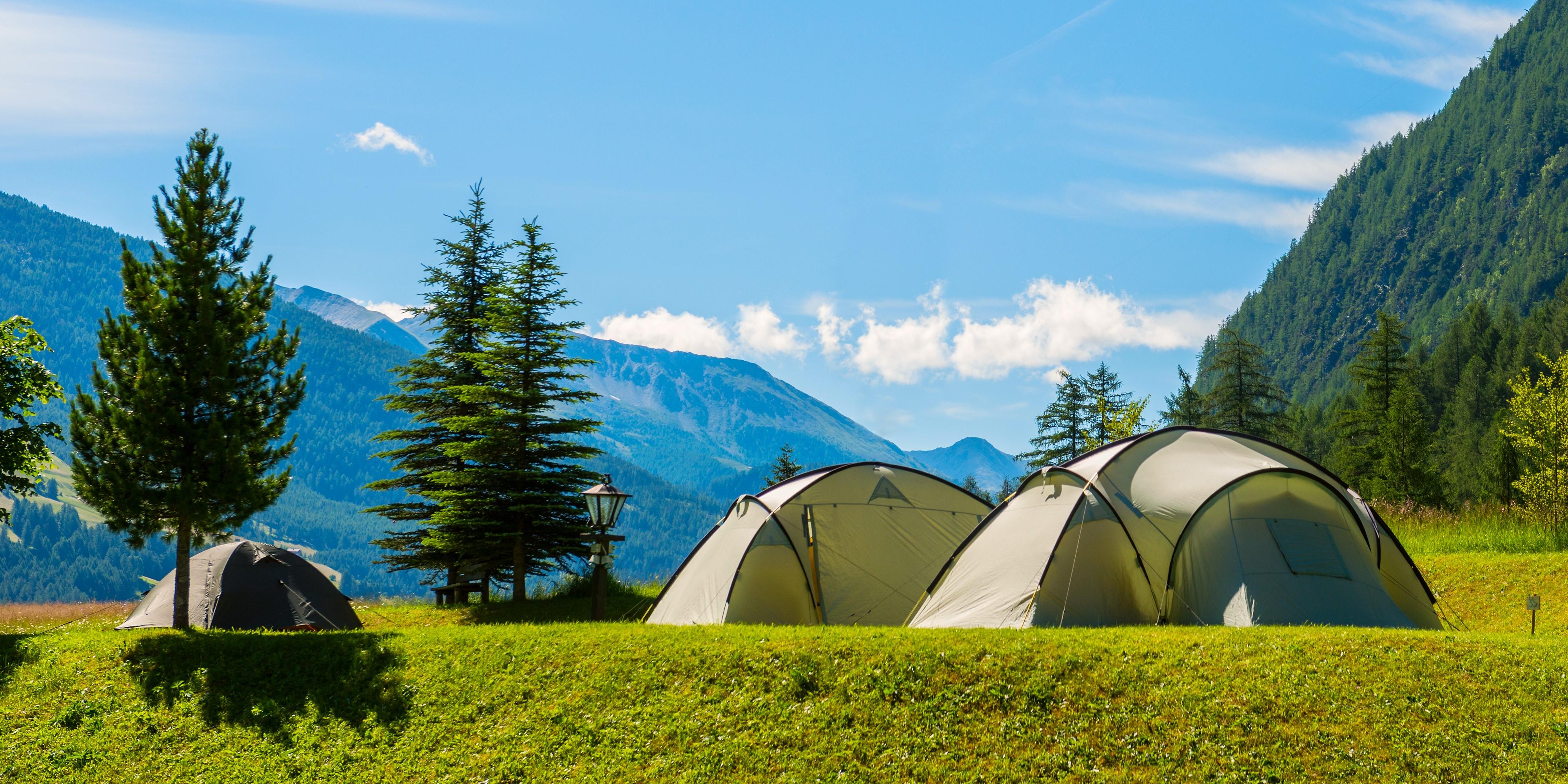 Die Wahl zum Top Campingplatz 2019