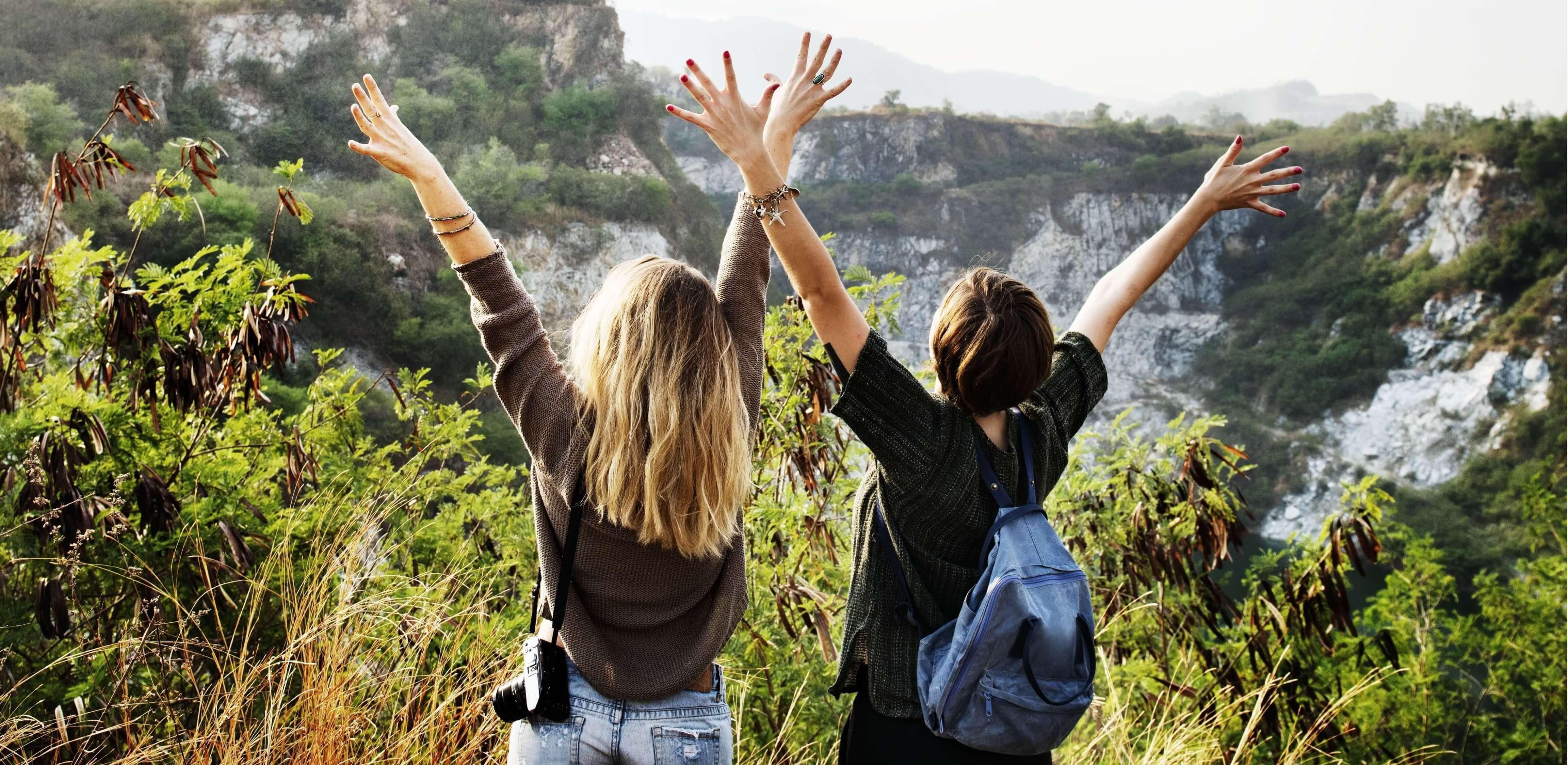 15 Mini-Abenteuer für dein nächstes Wochenende