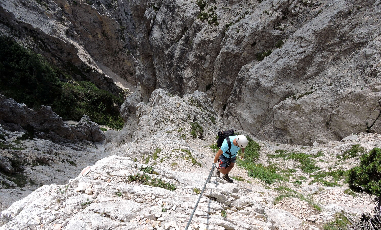 Klettersteig Sächsische Schweiz : Einführung in die welt der klettersteige mit tourenvorschlägen