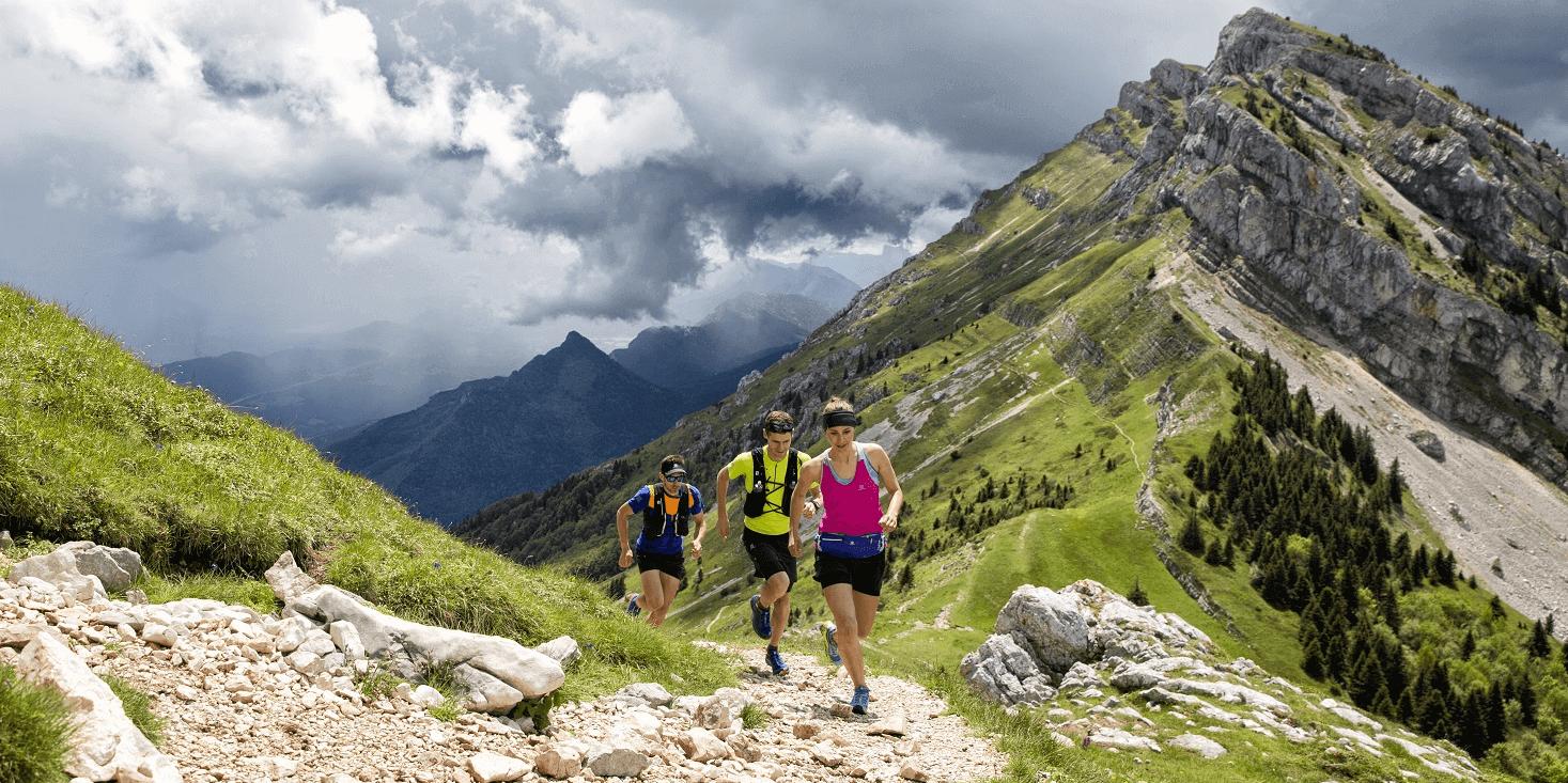 Outdoorschuhe-Guide: Für jedes Abenteuer gerüstet