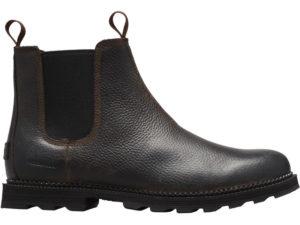 Winterschuhe: Chelsea Boots für Herren von Sorel