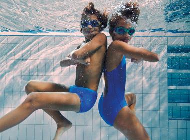 Speedo Schwimmbekleidung Kinder
