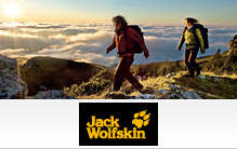 Jack Wolfskin Outlet Shop