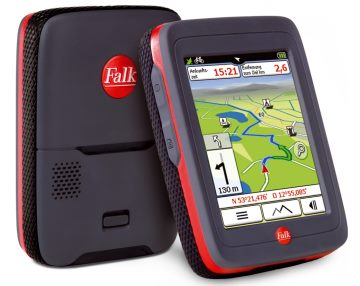 Falk Outdoor Navigation