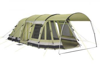 Campingzelte und Familienzelt bei CAMPZ