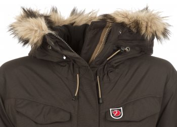 newest collection 4202c e6e6d Fjällräven Nuuk Parka Women | günstig bei campz.ch