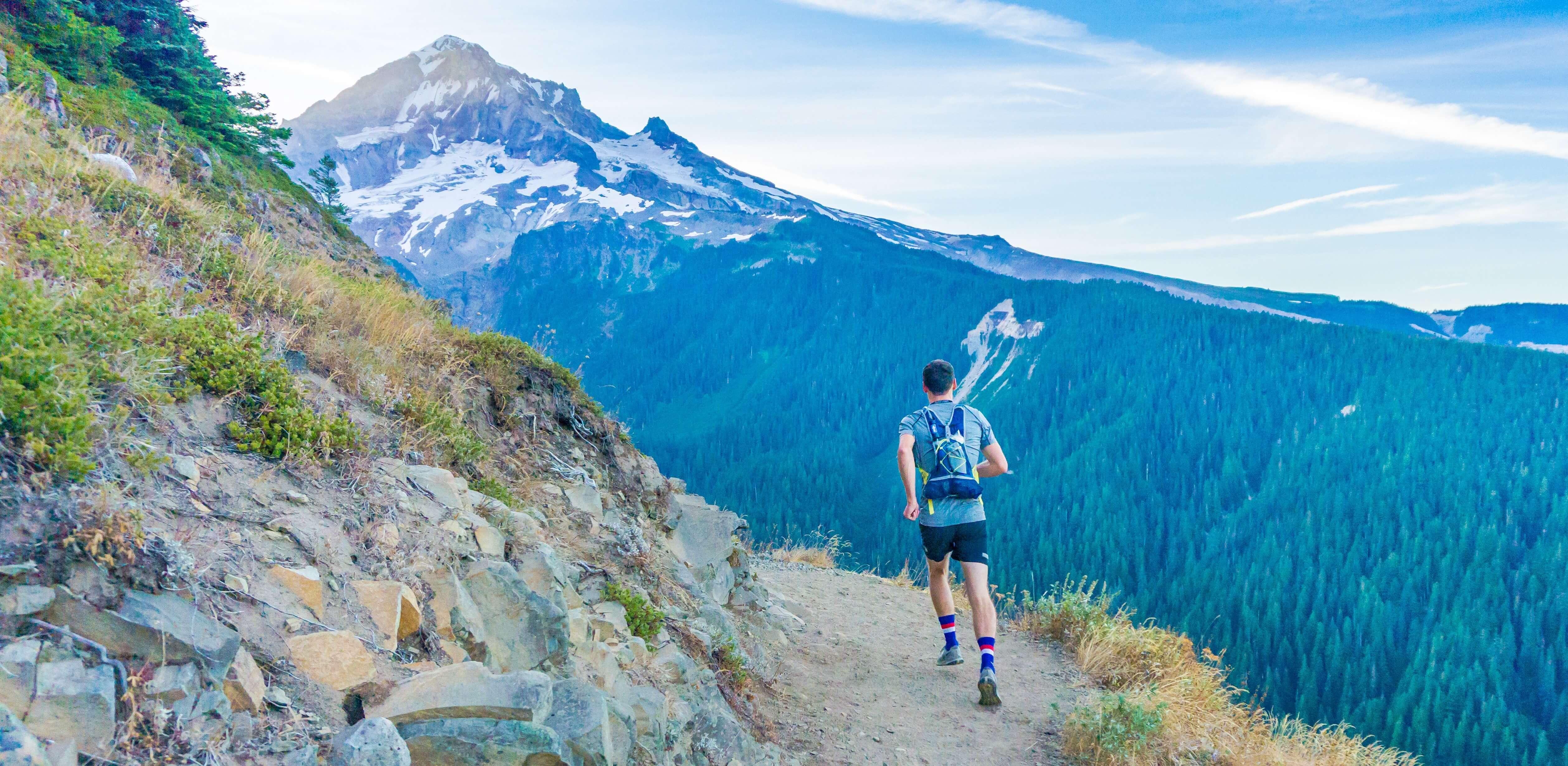 Trailrunning - Diese Trails darfst du nicht verpassen