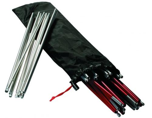 Zeltstangen g nstig kaufen ersatz zeltstangen bei for Pool 3m durchmesser aufblasbar