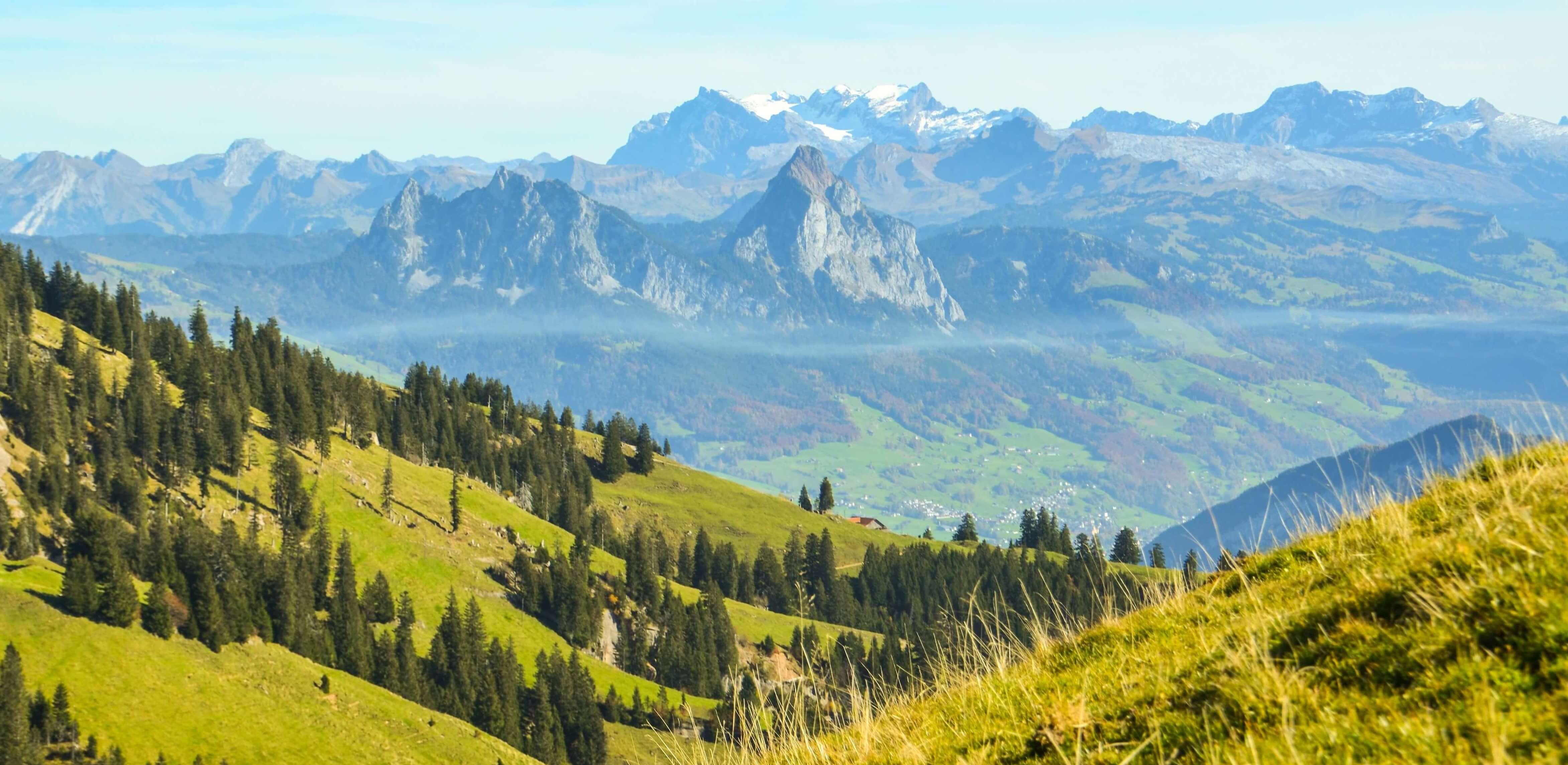Genusswanderung Schweiz
